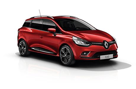 Renault Clio Grandtour Krügel Automobile