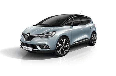 Renault Scenic Krügel Automobile