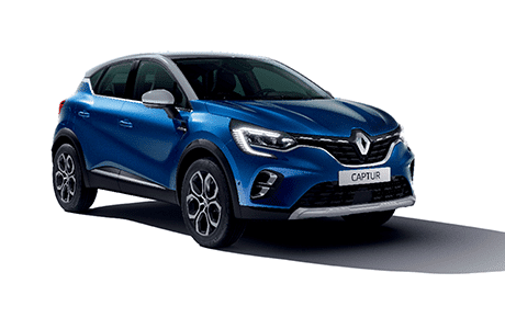 Renault Captur Krügel Automobile
