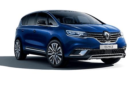 Renault Espace Krügel Automobile