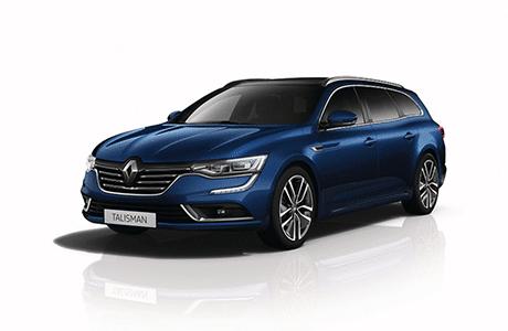Renault Talisman Grandtour Krügel Automobile