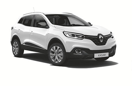 Renault Kadjar Krügel Automobile