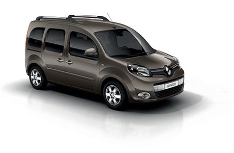 Renault Kargo Krügel Automobile