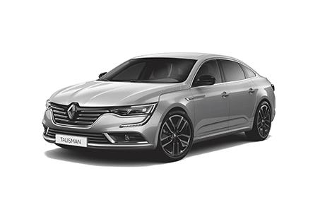 Renault Talisman Krügel Automobile